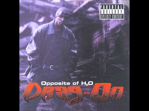 Dragon - Opposite of H2o