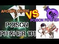 RO仙境傳說:ASSASSIN CROSS POISON PITCHER (Damage TEST, Comparison, Counter, how to get)