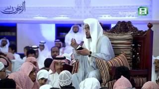 القنوت بالقرآن في قيام الليل - الشيخ صالح المغامسي