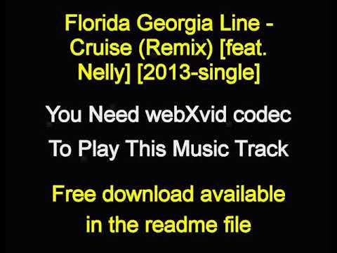 Florida Georgia Line - Cruise (Remix) [feat. Nelly] [2013-single].mp3