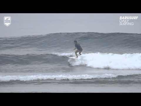 Barusurf Daily Surfing - 2016. 1. 29. Serangan