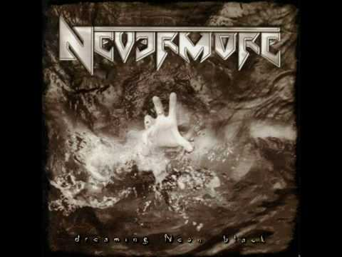Nevermore - Dreaming Neon Black( with lyrics)