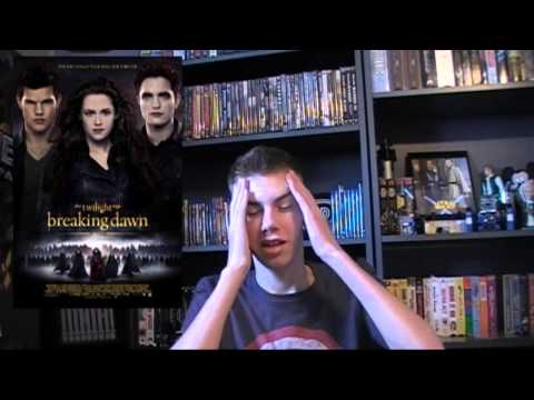 Twilight Breaking Dawn Part 2 Review
