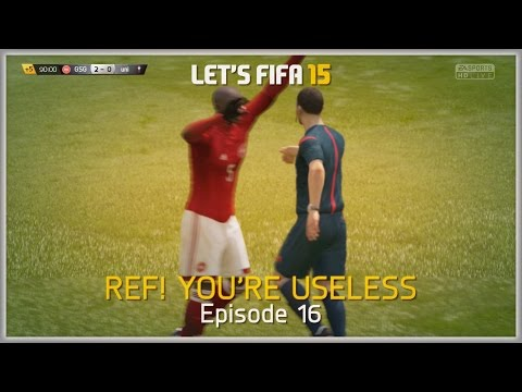Let's FIFA 15
