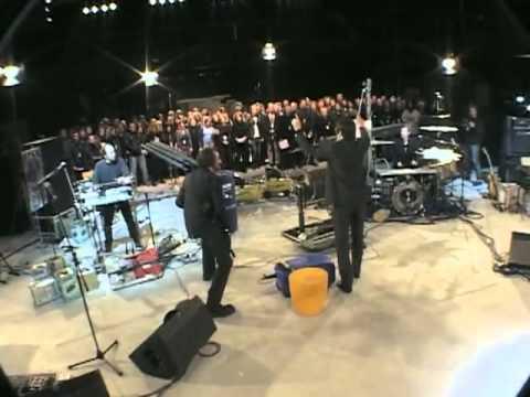 Einstürzende Neubauten - Was Ist Ist (Live) - 2004