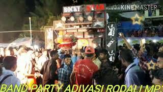 Band party Nice Rodali MP3..