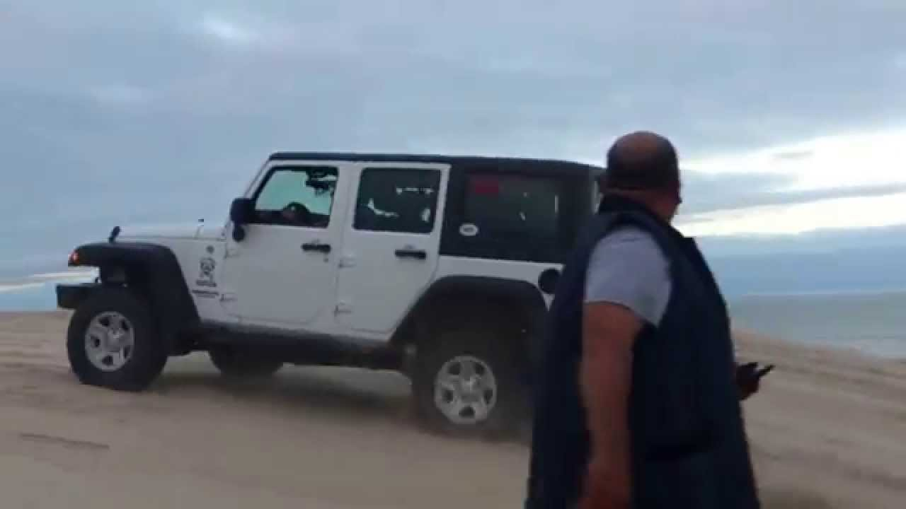 Jeep jk off road sand dunes jumping club jaibos 4x4 for Garage jeep luxembourg