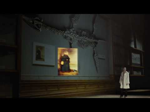 Watch a clip of Sea Rex 3D - IMAX 3D (Official) (Mary Anning)