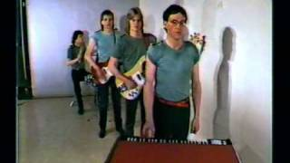 Sweet Madness - Mechanical Things 1980 - from Made In Spokane 1978 -1981