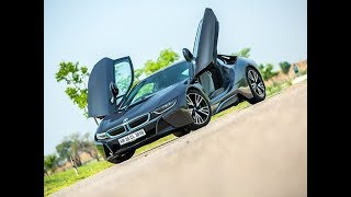 BMW i8 | India Drive Video Review | Autocar India - YouTube