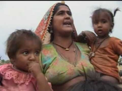 Gurjar Unrest In Rajasthan, India 2008, Interview By Dr Vidushi Sharma Kota.dat video