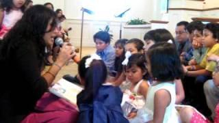 iglesia adventista 7mo dia ministerio nino: