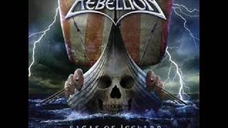 Vídeo 36 de Rebellion