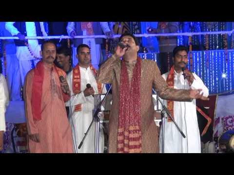 Himachal Prantiya Sabha Ka 9th Jagran By Karnail Rana Ji video