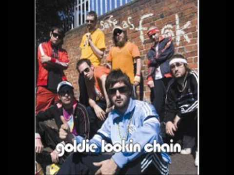 Goldie Lookin' Chain - Sister (with Lyrics) video