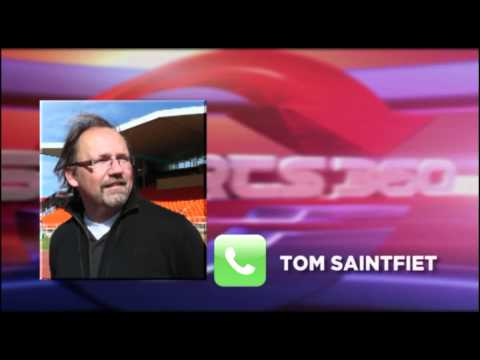 Tom Saintfiet answers Stephen Keshi in exclusive Sports360 interview