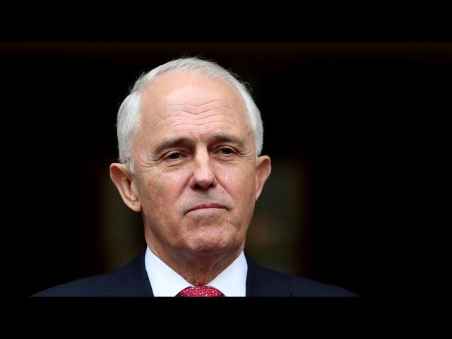 Defending Turnbull39s Liberal Party desertion is вwhitewashing historyв