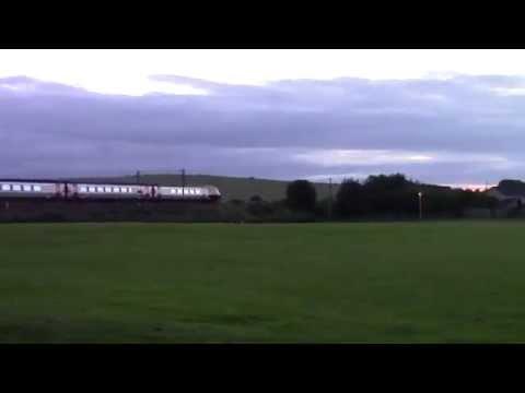 Expressway to Edinburgh Train 5 of 5   July 20th 2015