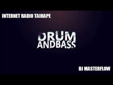 DJ MASTERFLOW NZ LIVE - - internet radio station taihape