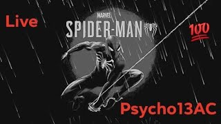 Spider-Man Live (Lets Play)5-25-2019(Story)pt.19