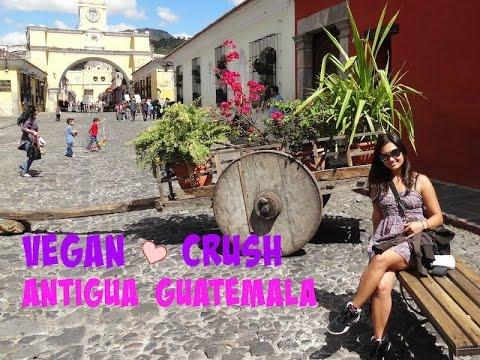 World Trip | Guatemala | Antigua Guatemala