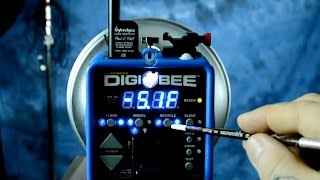 Yes! DIGIBEE COMPLETE INSTRUCTIONS: How to use & operate them. Simplicity is Divinity!