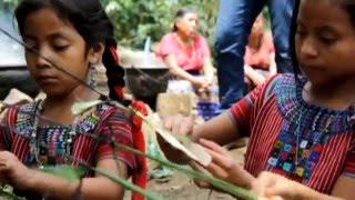 "Documental ""Hilos"", San Juan La Laguna, Guatemala."