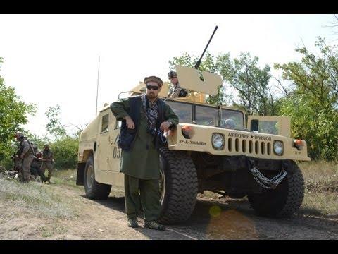 Страйкбол. ISAF 2013. Часть 1. Реконструкция Афганистана