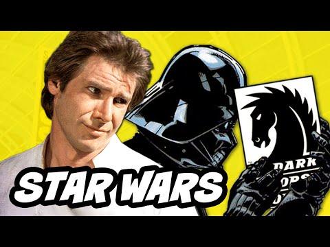Star Wars Episode 7 Updates and Dark Horse Comics Blowout