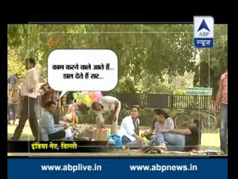 Yeh Bharat Desh Hai Mera: WATCH how person responds when asked not to litter at India Gate