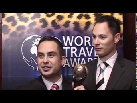 Tibor Zsadanyi, Travel with Flair, Africa's Leading Travel Management Company