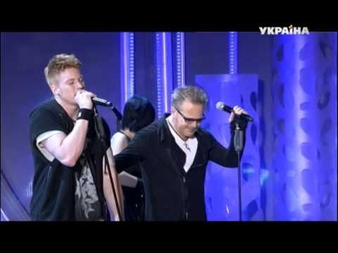 Владимир и Никита Пресняковы - ''Сердце пленных не берет'' Новая Волна 2014 ПРЕМЬЕРА
