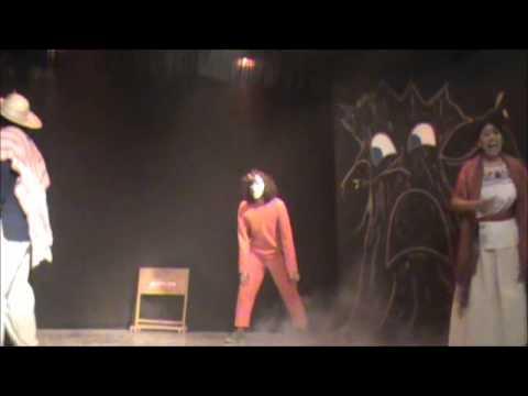 Obras de Teatro para Evangelizar - La Caja Misteriosa, Pastorela
