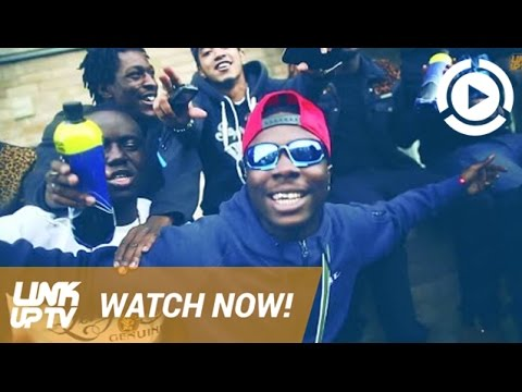 Mitch & Timbo (STP) - LDN CITY [@mitchstp @timbostp] produced by G.A | Link Up TV