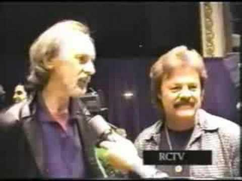 the DOOBIE BROTHERS talk about surviving in the music business.