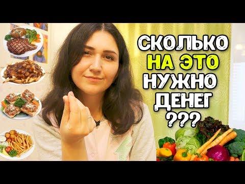 КАК ЭКОНОМИТЬ НА ПРОДУКТАХ || МНОГО ТРАТИМ ДЕНЕГ НА ЕДУ ♥ Семейный бюджет # 1 ♥ Анастасия Латышева
