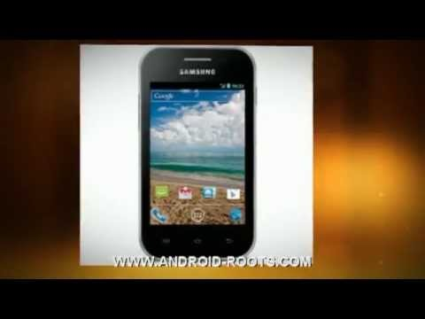 How to root Samsung Galaxy Discover - Rooting Samsung Galaxy Discover