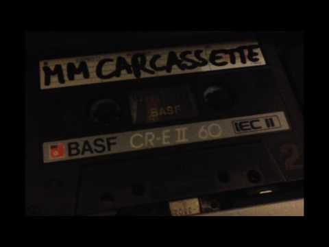 Mix Mup -  Car Cassette