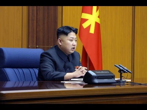 North Korea Releases Report On American Human Rights Abuses