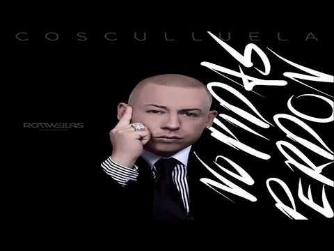 Cosculluela - No Pidas Perdón (AUDIO OFICIAL)