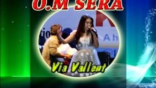 VIA VALLEN - PERGI PAGI PULANG PAGI   (om.sera)