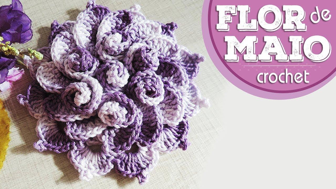 Flor de Maio - YouTube