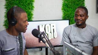 BREAKING 💥💥 'KITCHEN STOOL' HEADMASTER FINALLY EXPLAINS LIVE ON #KOFIRADIO #KOFITV