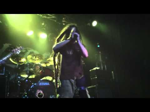 Shadows Fall -- The Light That Blinds -- Live -- 5/2/12 Trees - Dallas, TX