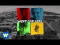 New Politics - West End Kids [AUDIO]