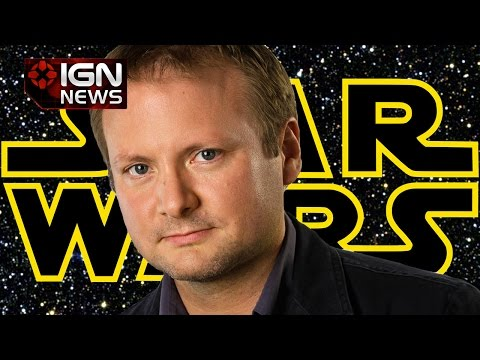 Star Wars Episode 8 Gets Director, Date - IGN News
