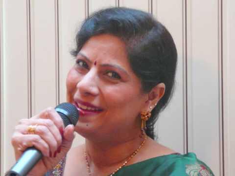 Chanda O Chanda - Lata Mangeshkar - Lakhon Mein Ek - Jayanthi...
