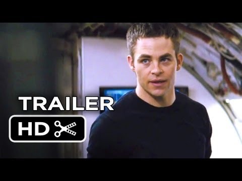 Jack Ryan: Shadow Recruit TRAILER 1 (2013) - Chris Pine, Keira Knightley Movie HD