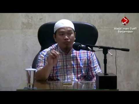Faidah Surah Al-Imran Ayat 132 - Ustadz Khairullah Anwar Luthfi, Lc