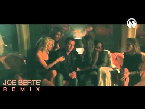 Fly Project - Back In My Life (Joe Berte' Remix)